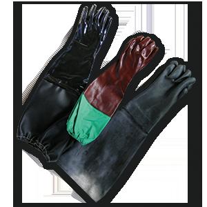 Cabin gloves