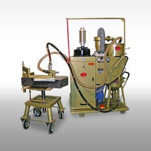 Pressure blaster 40P / 40PD