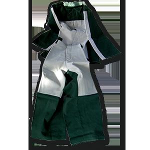 Protection Suit Combination