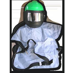 Safety Helmet Panorama / Nova