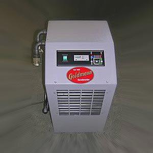 Air dryer type